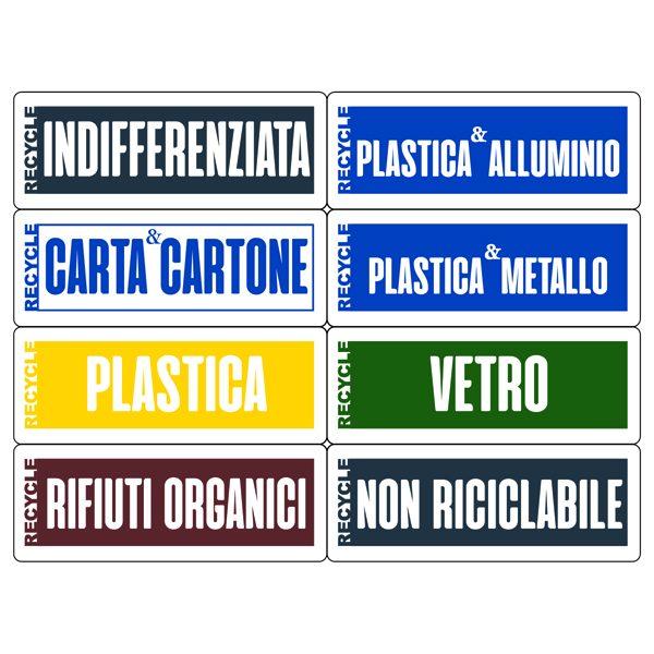 Etichette Basic