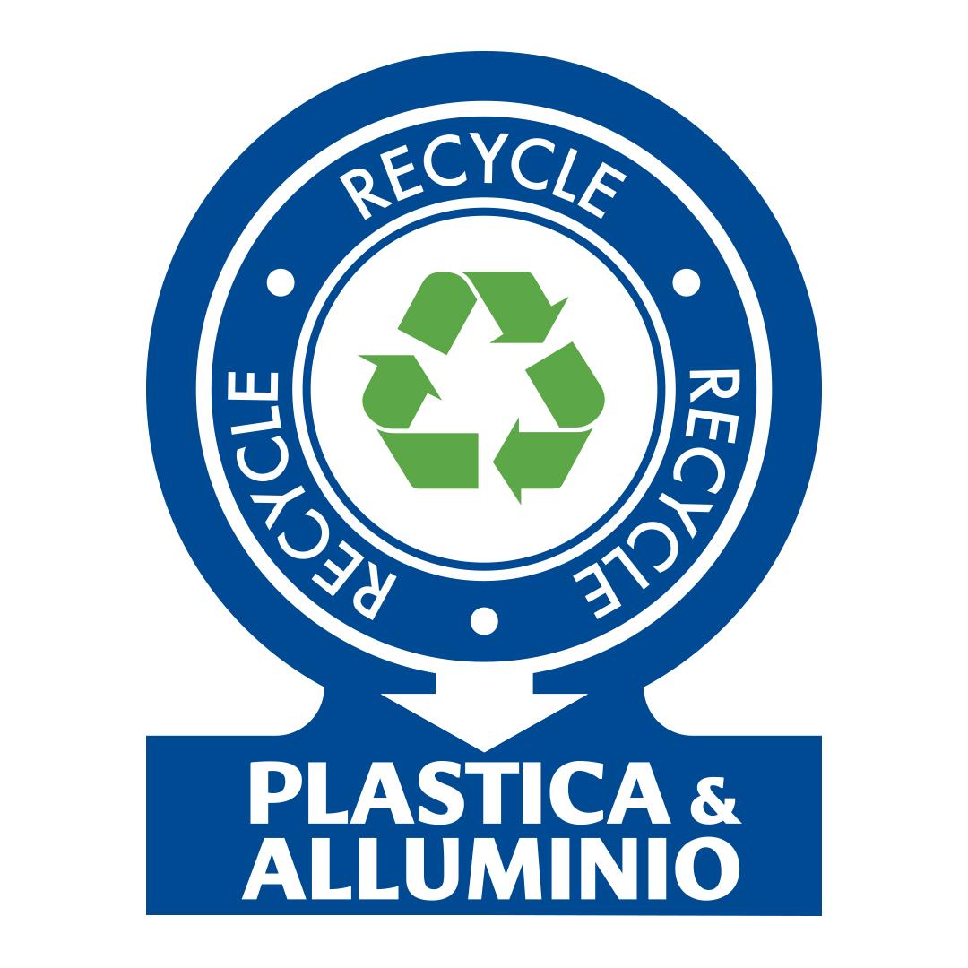 Plastica & Alluminio-Office