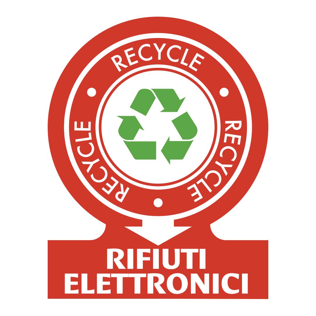 Rifiuti Elettronici-Office