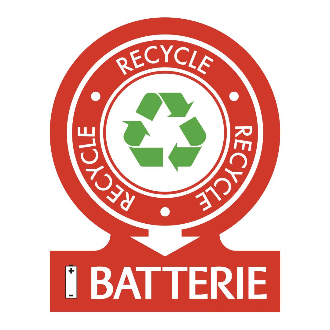Batterie-Office