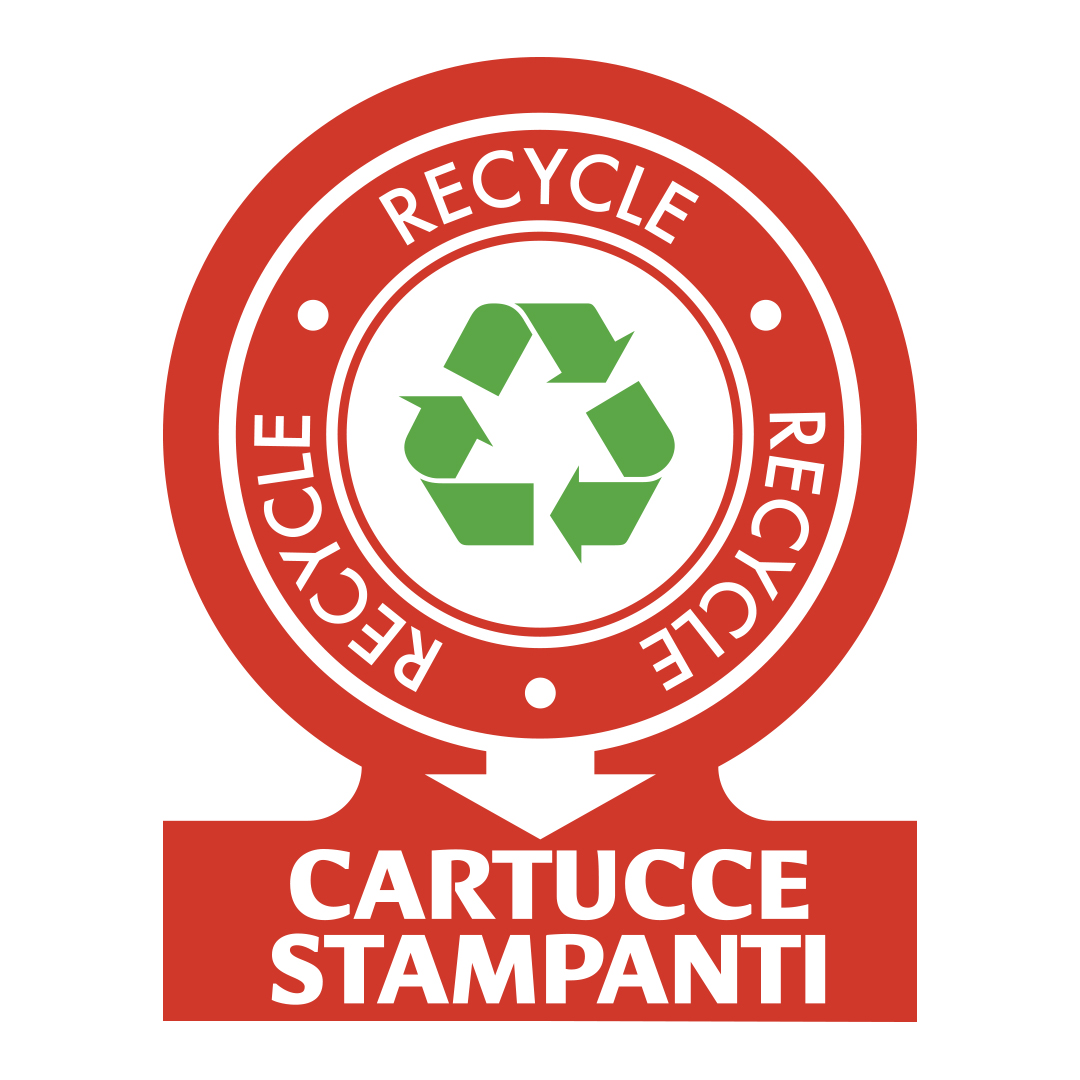 Cartucce Stampanti-Office