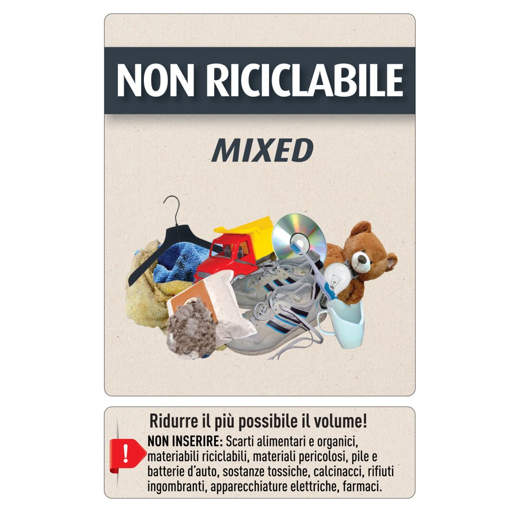 Kit componibile